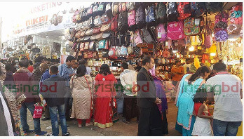 No extension of trade fair time demanded