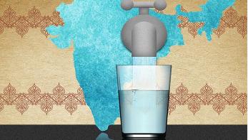 সমুদ্রের পানি থেকে খাবার পানি : প্রদীপের নিচে অন্ধকার!