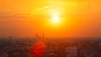 World heading for warmest decade