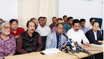 GM Quader made Jatiya Party chairman