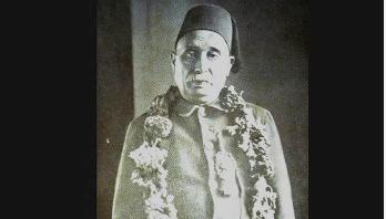 মহাশ্মশানের কবি কায়কোবাদ