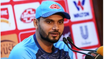 Sri Lanka series won't be easy, says Mashrafe
