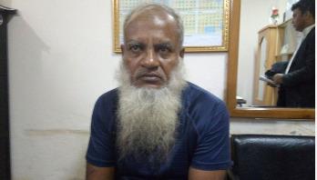 মুক্তি পাচ্ছেন এরশাদ শিকদারের সহযোগী