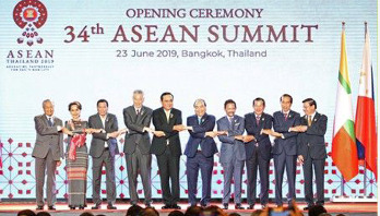 Rohingya issue likely to be discussed in ASEAN