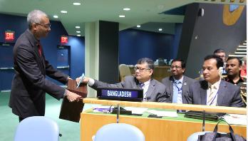 Bangladesh elected ECOSOC member