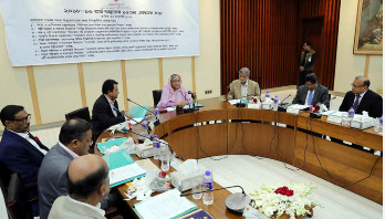 ECNEC approves 11 projects