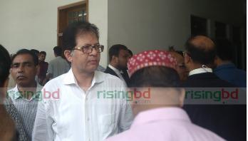 BFSA chairman at High Court
