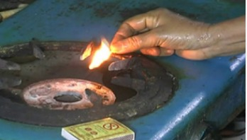 Gas outage to hit parts of Dhaka Monday