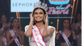 Miss India 2019 winner Suman Rao
