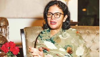 বাজেট ব্যবসাবান্ধব : রুবানা হক