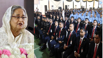 PM asks SSF to be equipped with modern technologies