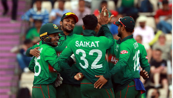Bangladesh gets 62-run victory over Afghanistan