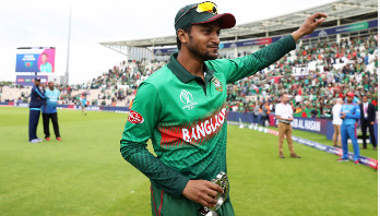 Shakib not considering himself as 'one-man army'