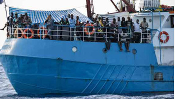64 Bangladeshis rescued from Tunisia coast