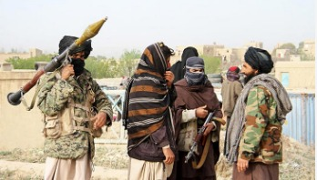 আফগানিস্তানে তালেবান হামলায় নিহত ২৬