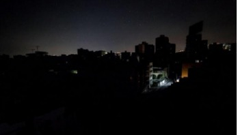 Argentina, Uruguay suffer massive power blackout