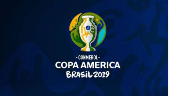 Chile beats Japan in Copa America opening game