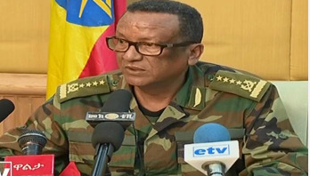 Ethiopia army chief shot dead in coup attempt