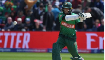 Shakib joins 6000-run club