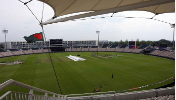 Bangladesh lose toss, bat first against Afghanistan