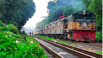 Sylhet's rail link restored after 21 hours