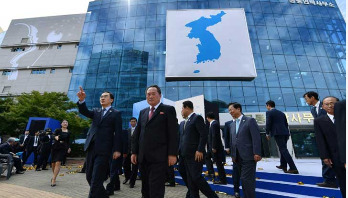 N Korea pulls out of inter-Korean liaison office