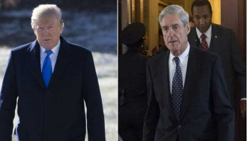 Mueller delivers Trump-Russia report