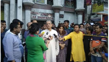 How these buildings get approval: Fakhrul