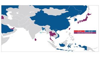 বিশ্ব আইওটি মানচিত্রে বাংলাদেশকে স্বীকৃতি দিয়েছে জিএসএমএ