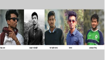 Five JU students expelled for mugging