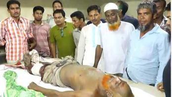 Tailor stabbed dead in Kushtia