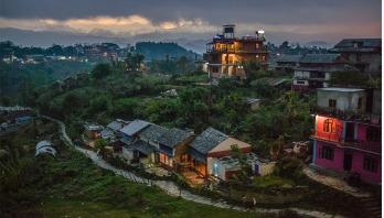 Thunderstorm in Nepal leaves 25 people dead