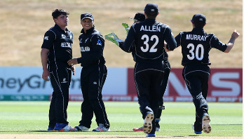 New Zealand postpone U-19 tour to Bangladesh