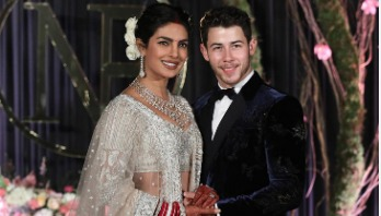 Priyanka and Nick are heading for a divorce?
