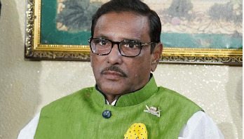 Quader shifted to cabin from ICU