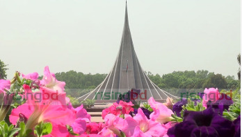 Nat'l Memorial ready for Independence Day