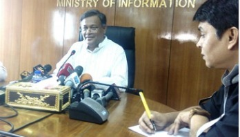Upazila polls were satisfactory than earlier: Info Minister