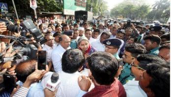 Non-MPO teachers suspend demo on Edu' Minister's assurance