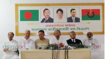 Govt pushing Khaleda towards death in jail: Fakhrul