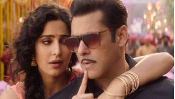 Katrina to win national award for 'Bharat'!