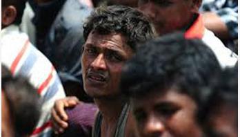 চট্টগ্রামে ৫৪ রোহিঙ্গা আটক