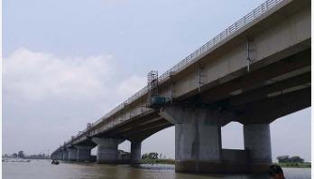 PM to open 2nd Meghna, Gumti bridges Saturday