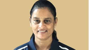 ICC appoints Lakshmi as first female match referee