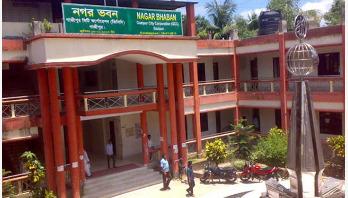 গাজীপুর সিটির ১৪ কর্মকর্তা-কর্মচারীকে শোকজ