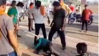 Couple, 2 others thrashed over beef rumour in India