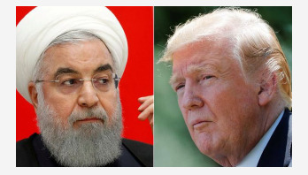 'If Tehran attacks, it will be official end of Iran'