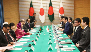 Japan stands by Bangladesh over Rohingya repatriation issue