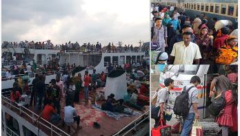 Eid Journey should be safe