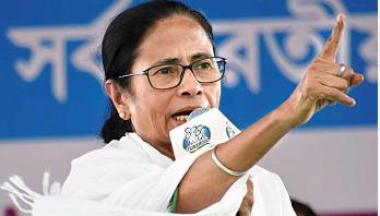 Modi, Mamata in war of words in Bengal's tribal belt