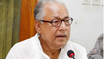 'রাজনৈতিক প্রতিহিংসায় খালেদা জিয়াকে কারাবন্দি করে রাখা হয়েছে'
